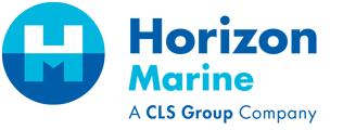 Horizon Marine logo